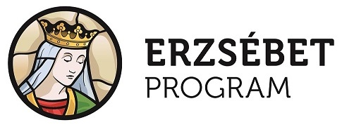Erzsebet-program logo