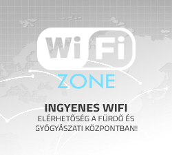 banner wifi zone